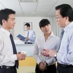 Meetings verkürzen: Tagen Sie im Stehen