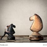 Fünf Dinge, die Führungskräfte unmöglich können