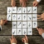 Es bleibt anspruchsvoll: Selbst- und Fremdbild von Führungskräften decken sich oft nicht