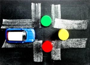 Autokreuzung